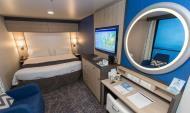 "Каюта с окном ""Studio Ocean View"""