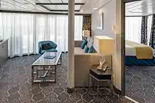 AquaTheater Suite - 1 Bedroom