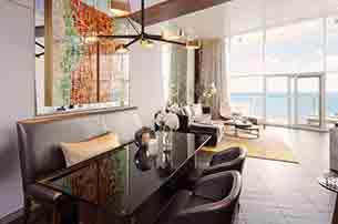 Owner's Loft Suite w/Balcony