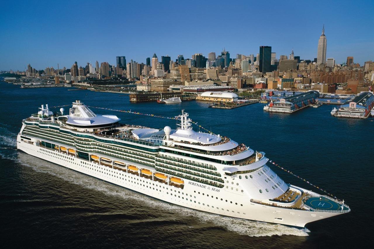 Круизный лайнер Serenade of the Seas - Serenade of the Seas 5*