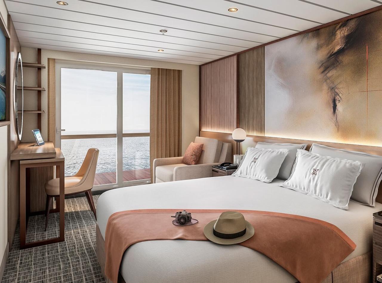 Круизный лайнер Celebrity Millennium - Millennium-Stateroom_Balcony-Room-VIEW-1A-rev