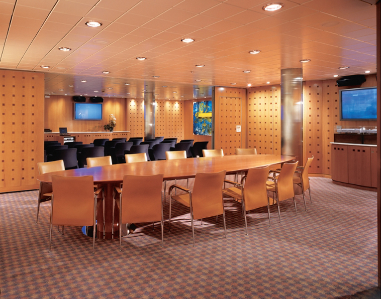 Круизный лайнер Celebrity Summit - Конференц зал (Meeting Room)