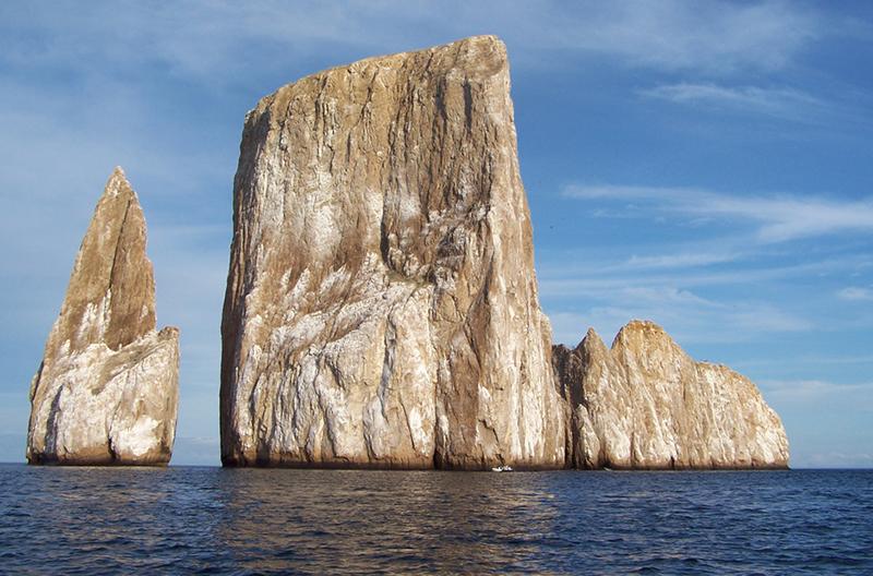 Круизный лайнер Celebrity Xploration - Галапагосские острова