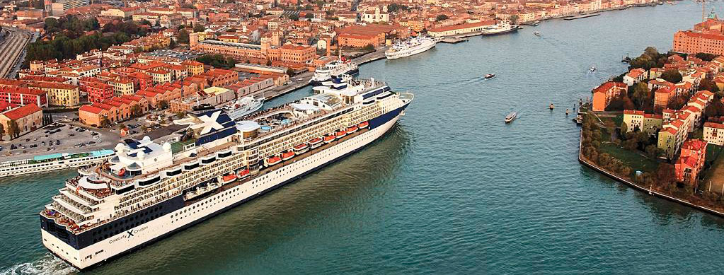 Модеренизация флота компании Celebrity Cruises!