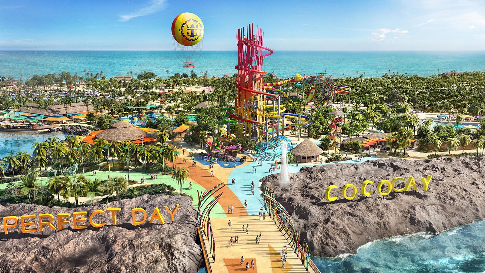 Прямой эфир с представителями круизного холдинга Royal Caribbean Cruises Ltd. (сегодня в 12:45)