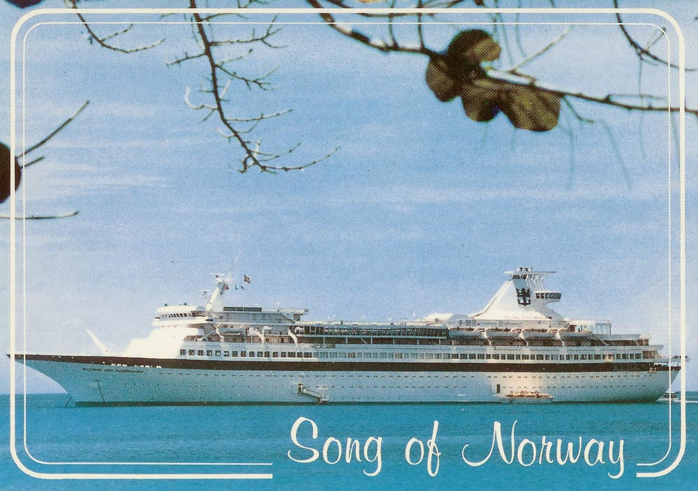 Song of Norway (1970-2014)