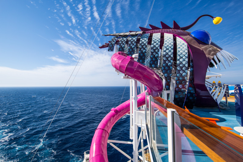 ЛЕТО 2021: HARMONY OF THE SEAS СНИЖЕНЫ ЦЕНЫ