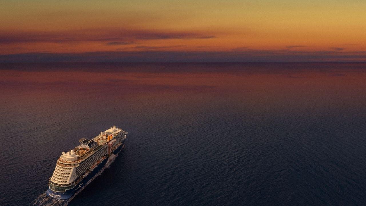 """Celebrity Cruises теперь всегда """"все включено"""": напитки, Wi-Fi, чаевые!"""