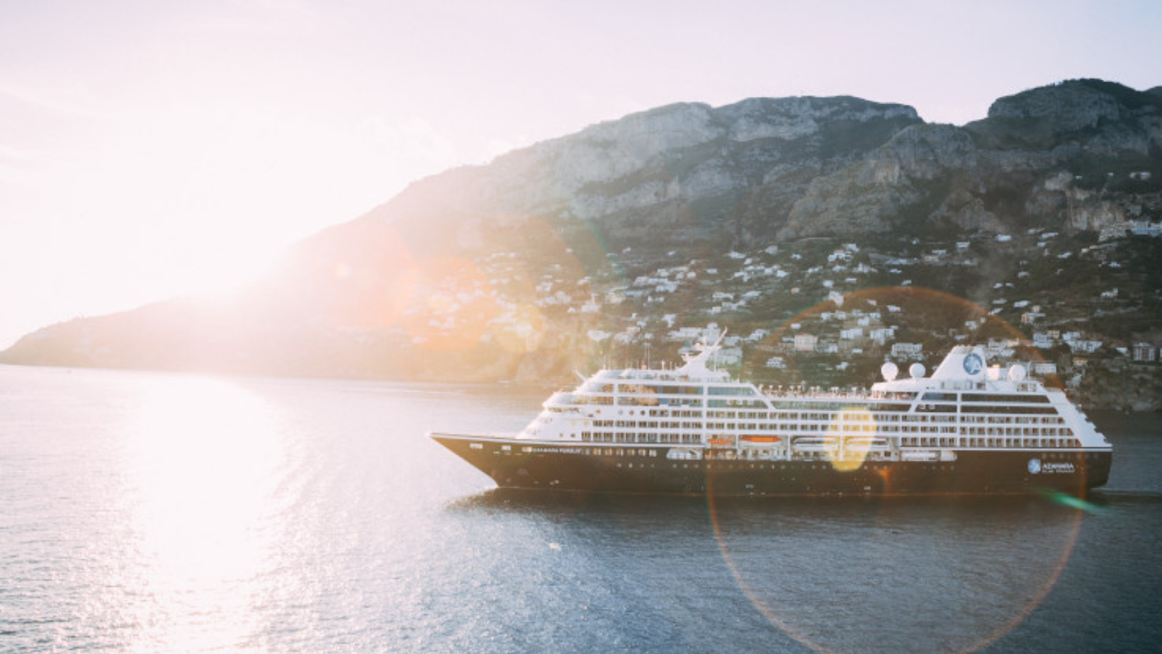 Royal Caribbean Group объявила о продаже бренда Azamara компании Sycamore Partners.