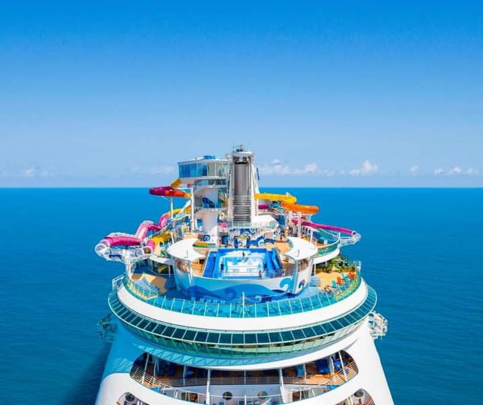 НОВІ МАРШРУТИ з Лос-Анджелесу на Navigator Of The Seas - 2022 рік!