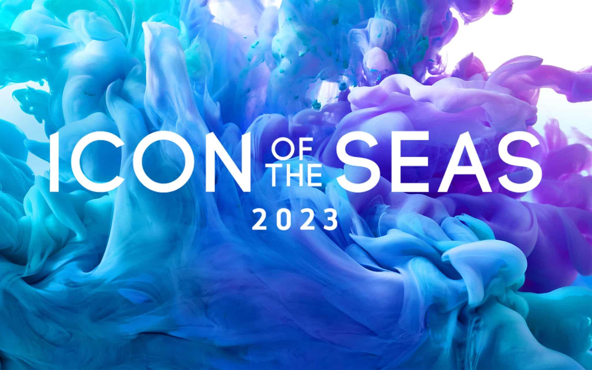 Icon of the Seas - начало строительство нового лайнера Royal Caribbean