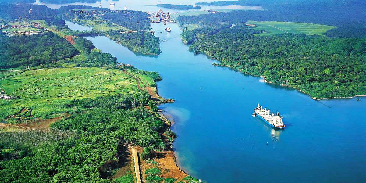 Круизы по Панамскому каналу