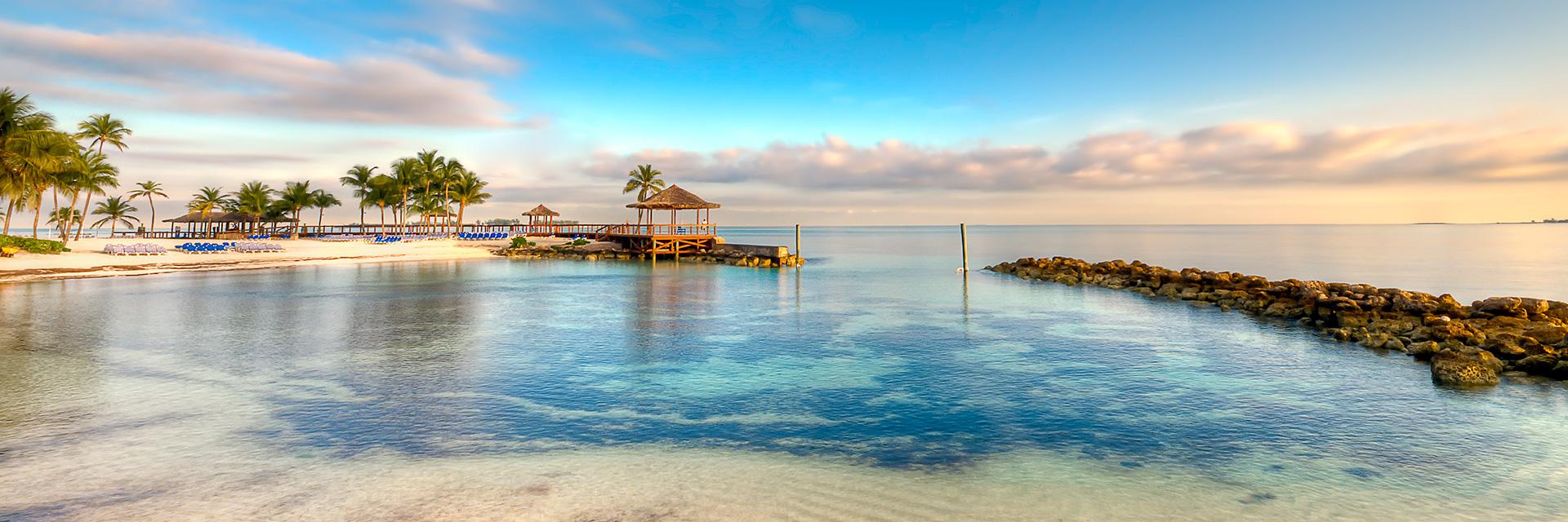 Круизы Багамы