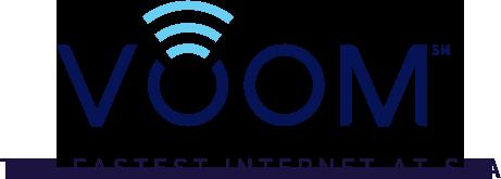 Интернет на лайнерах Royal Caribbean International